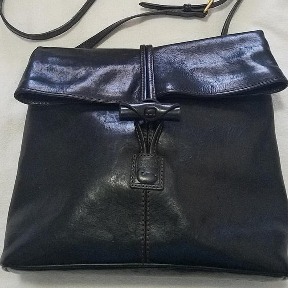 Dooney & Bourke Handbags - Authentic D & B Florentine medium Crossbody